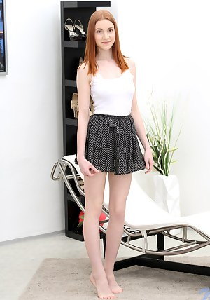 Free Teen Skirt Porn Pictures